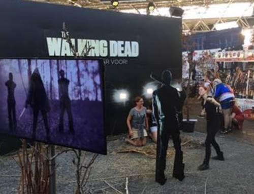 Beograd deo svetske premijere serije The Walking Dead