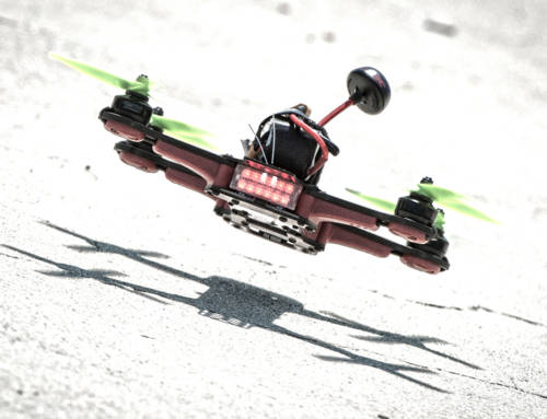 Trke dronova od novembra na Eurosportu