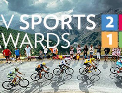 Dvostruka pobeda za Eurosport na TV Sport nagradama
