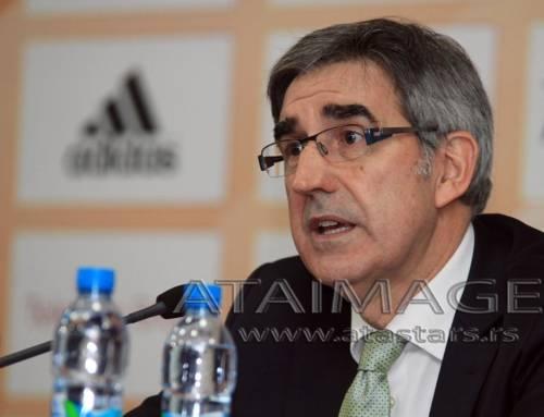 Evroliga ne dozvoljava igračima da igraju za reprezentacije u novim terminima FIBA