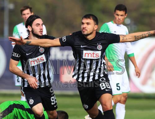 Partizan u četvrtfinalu Kupa Srbije pobedom protiv Žarkova