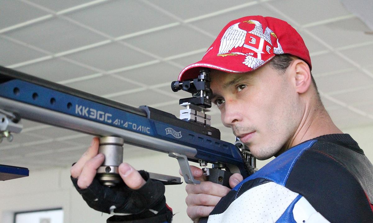 Milenko Sebić rekordom do pobede u Berlinu