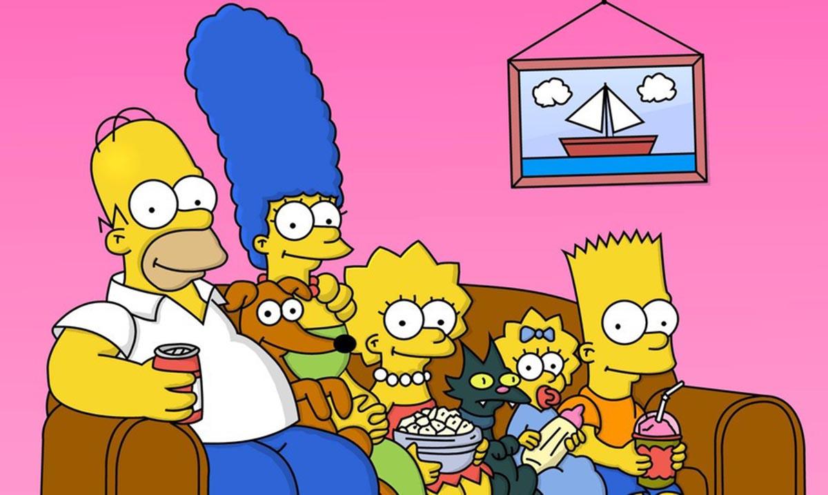 """Serija Simpsonovi uvodi """"etničku korektnost"""""""