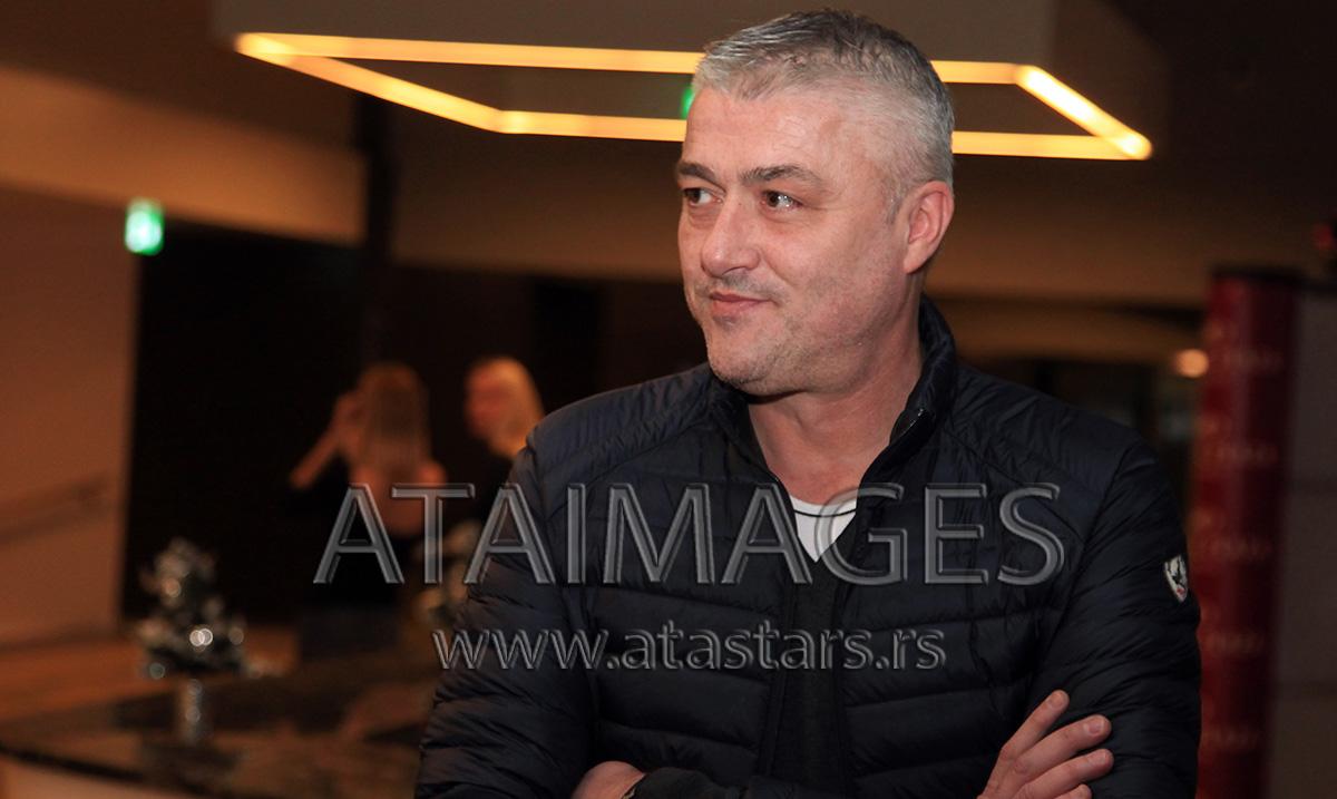 Danilović: Razgovarao sam sa Vučićem, želimo turnir