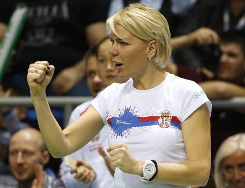 Ječmenica Jevtić: U baražu nas očekuju teški protivnici