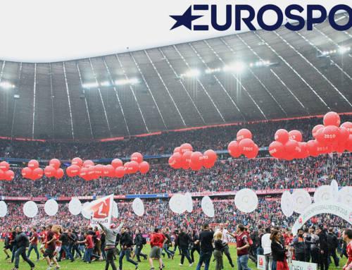 21. kolo Bundeslige – Uživo na Eurosportu 2