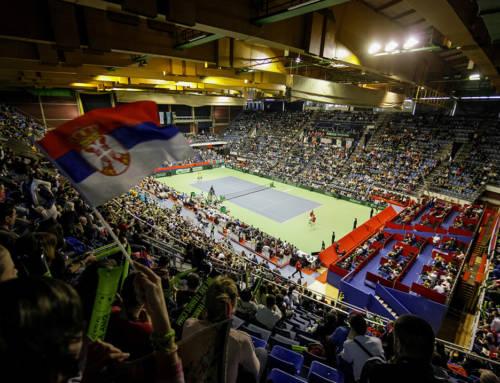 DK: Počinje prodaja karata za duel Srbije i Španije