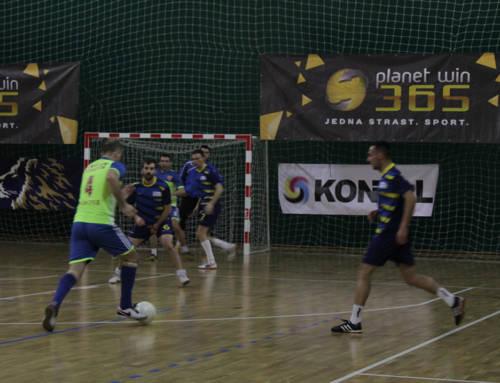 Favoriti prošli u četvrtfinale Planetwin365 Zlatnog kupa