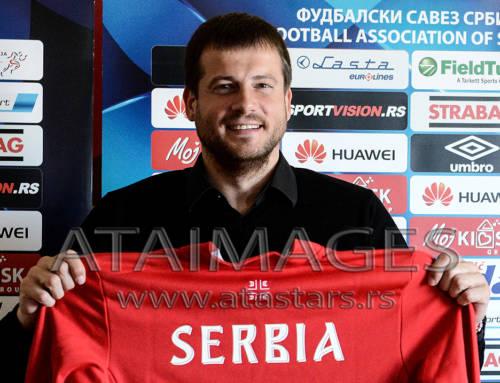 Lalatović objavio spisak za Evropsko prvenstvo mladih