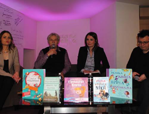 Održana konferencija za novinare povodom Dečjih dana kulture