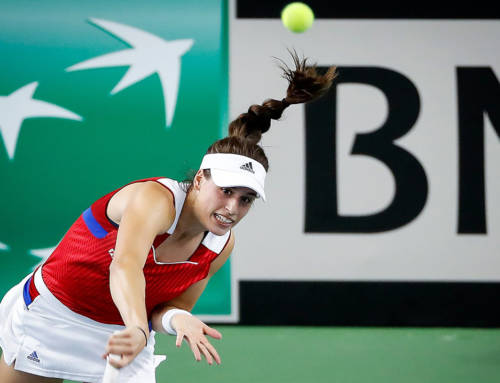 Srpske teniserke izgubile i drugi meč, Australija na korak od trijumfa