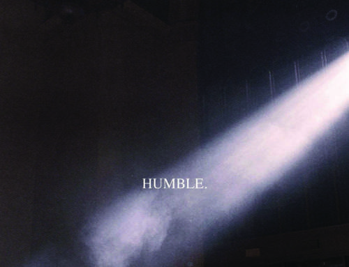 Kendrick Lamar ima novi album