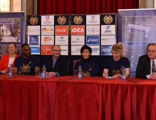 Svetski rekorderi spajaju Beogradski maraton sa svetom