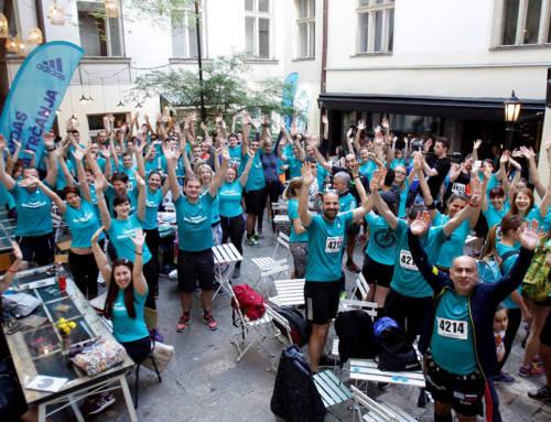 Škola trčanja imaće brojnu trkačku grupu  na Beogradskom maratonu