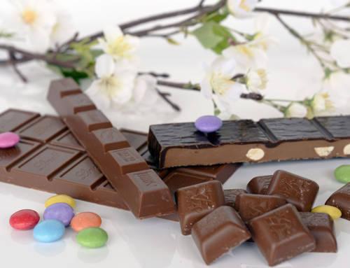 """""""Blumberg"""": Pravite zalihe čokolade, cene kakaoa će rasti"""