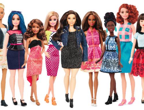 Barbika u borbi protiv Spajdermena, Tora i princeze Leje