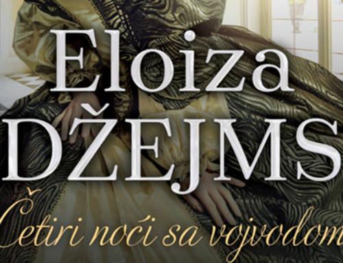 Roman o spisateljicima ljubića u 18. i 19. veku