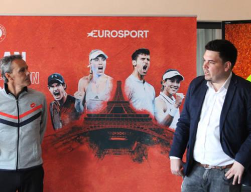 Eurosport podržava mlade sportiste u Srbiji