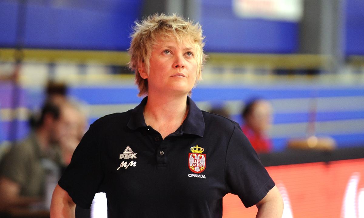 Maljković: Albanija sanja da ostvari veliku pobedu na domaćem terenu