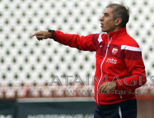 Đurovski čestitao Partizanu: Na kraju su zasluženo pobedili