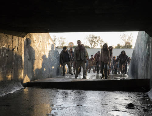 """Večeras počinje treća sezone serije  """"FEAR THE WALKING DEAD"""" eskluzivno na AMC kanalu"""
