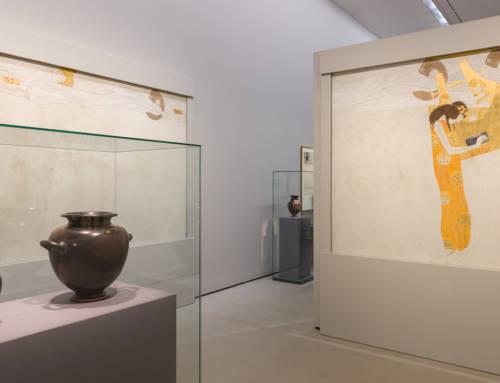 Beč: Klimt i antika – erotski susreti