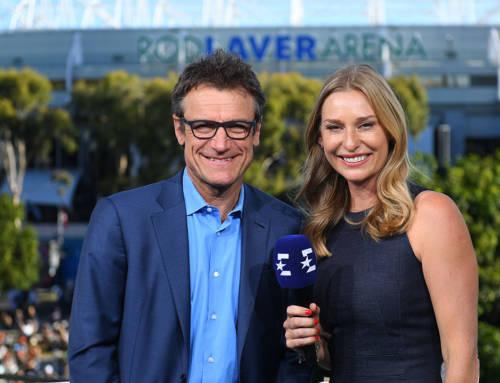 """Čelnici Eurosporta odobrili da poznata teniska emisija nosi naziv """"Gejm, Šet i Mats"""""""