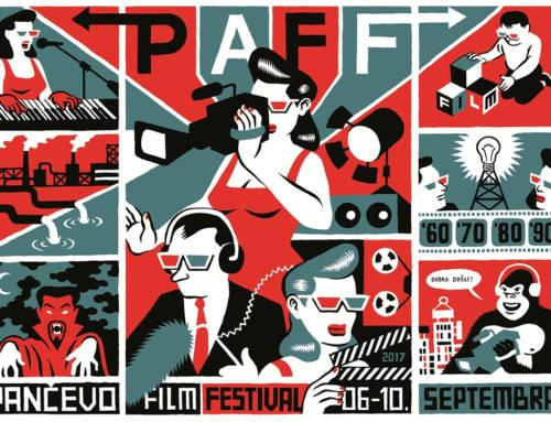 Pančevo film festival otvara konkurs za mladi žiri