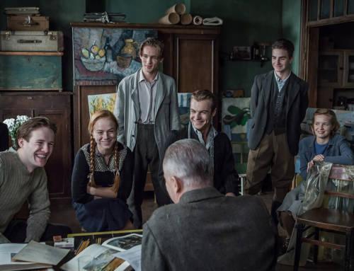 "Film ""Iluzije"" – Potresna priča o čuvenom poljskom slikaru"
