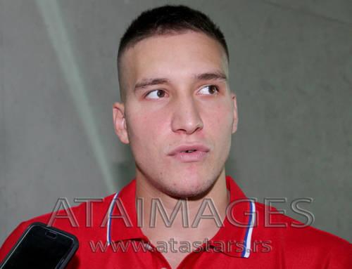 Bogdanović se istakao u pobedi Sakramenta