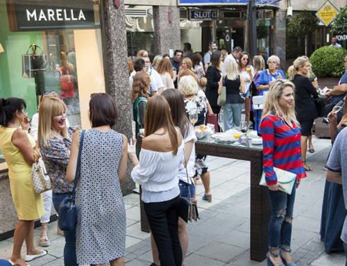 GLAMUROZNI ITALIJANSKI BREND MARELLA STIGAO U BEOGRAD