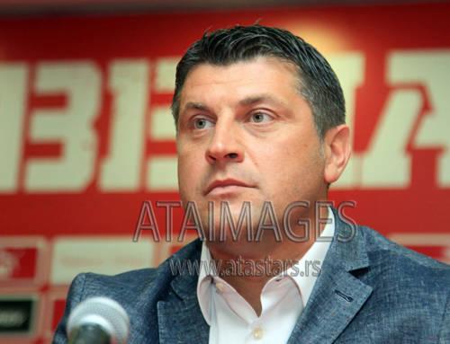 Milojević pred Suduvu: Ne znam za limit, možemo bolje