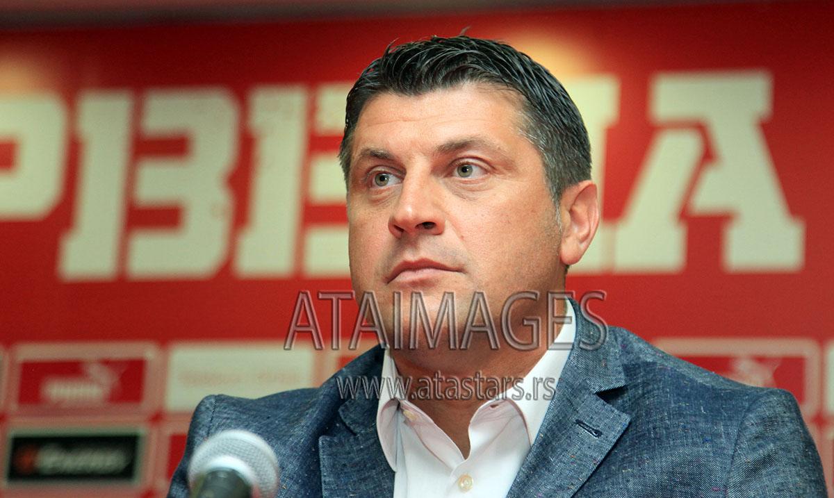 Milojević: Respekt Bajernu, ali ne plašimo se…