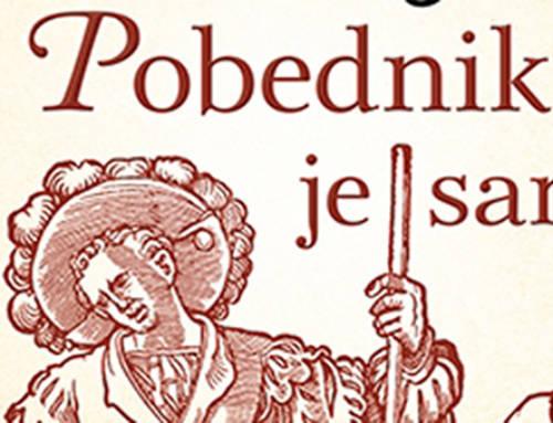 """Pobednik je sam"" Paula Koelja u prodaji od 15. avgusta"