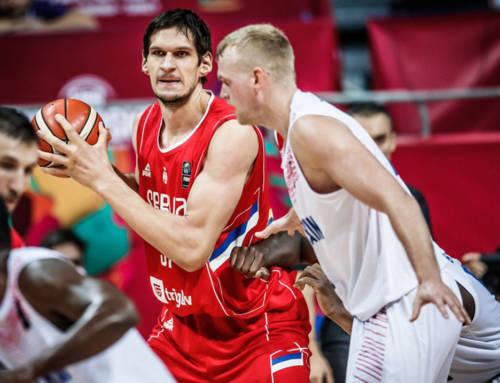Srbija pobedom nad Velikom Britanijom osigurala osminu finala