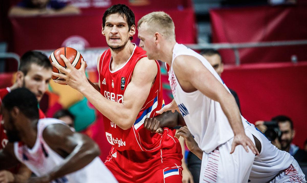 Dalas pobedio uz 17 poena Marjanovića