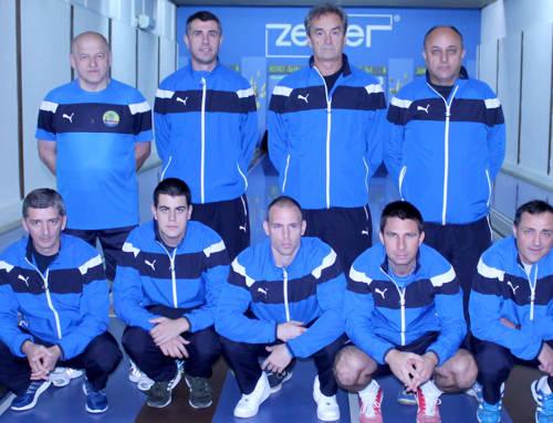 KUGLANJE, Beograd osvojio bronzu u Kupu NBC federacije