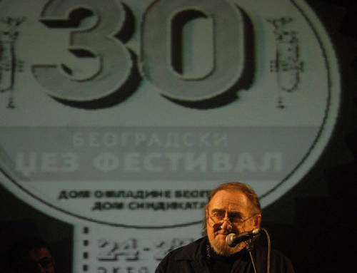 Veče sećanja na Milivoja Miću Markovića u okviru 33. Beogradskog džez festivala
