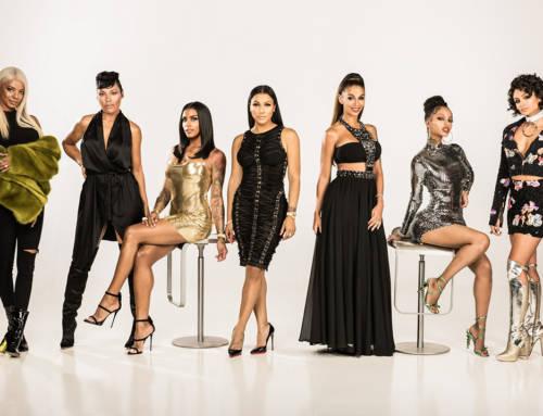 Nova serija kanala E! o damama u muzičkoj industriji – The Platinum Life