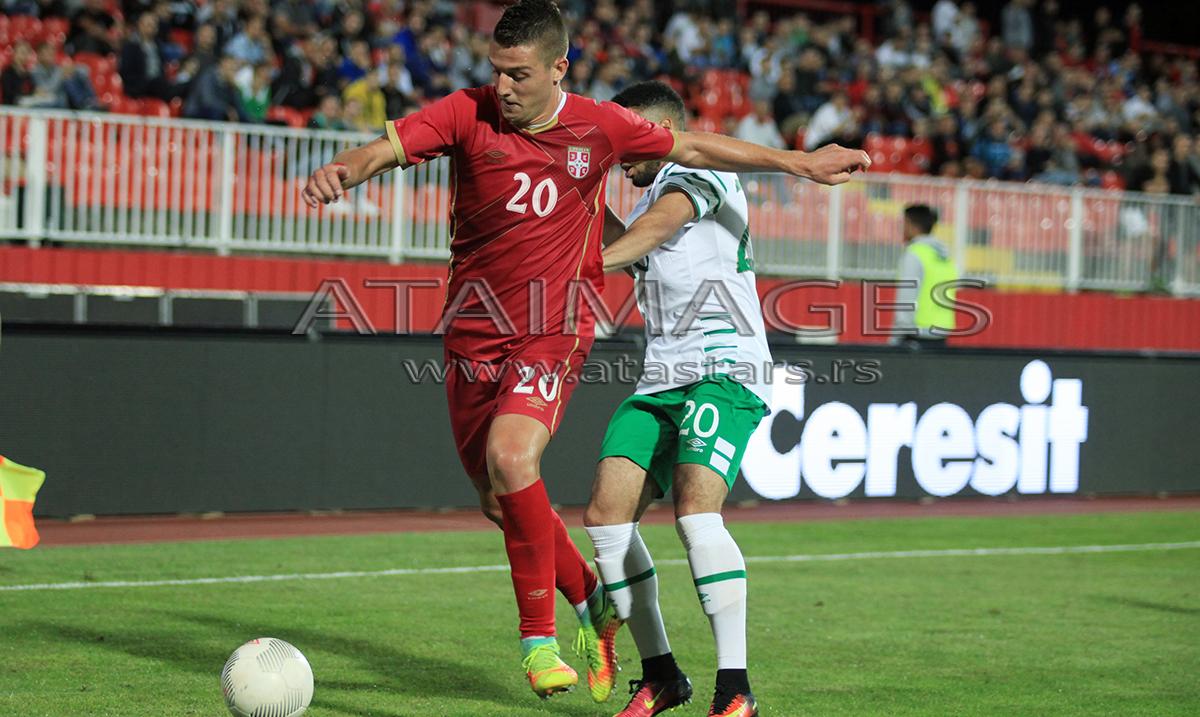Milinković-Savić: Srećni smo, ali znamo da još nije gotovo