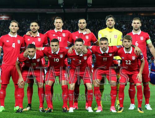 Srpski fudbaleri u novembru gostuju Kini i Južnoj Koreji