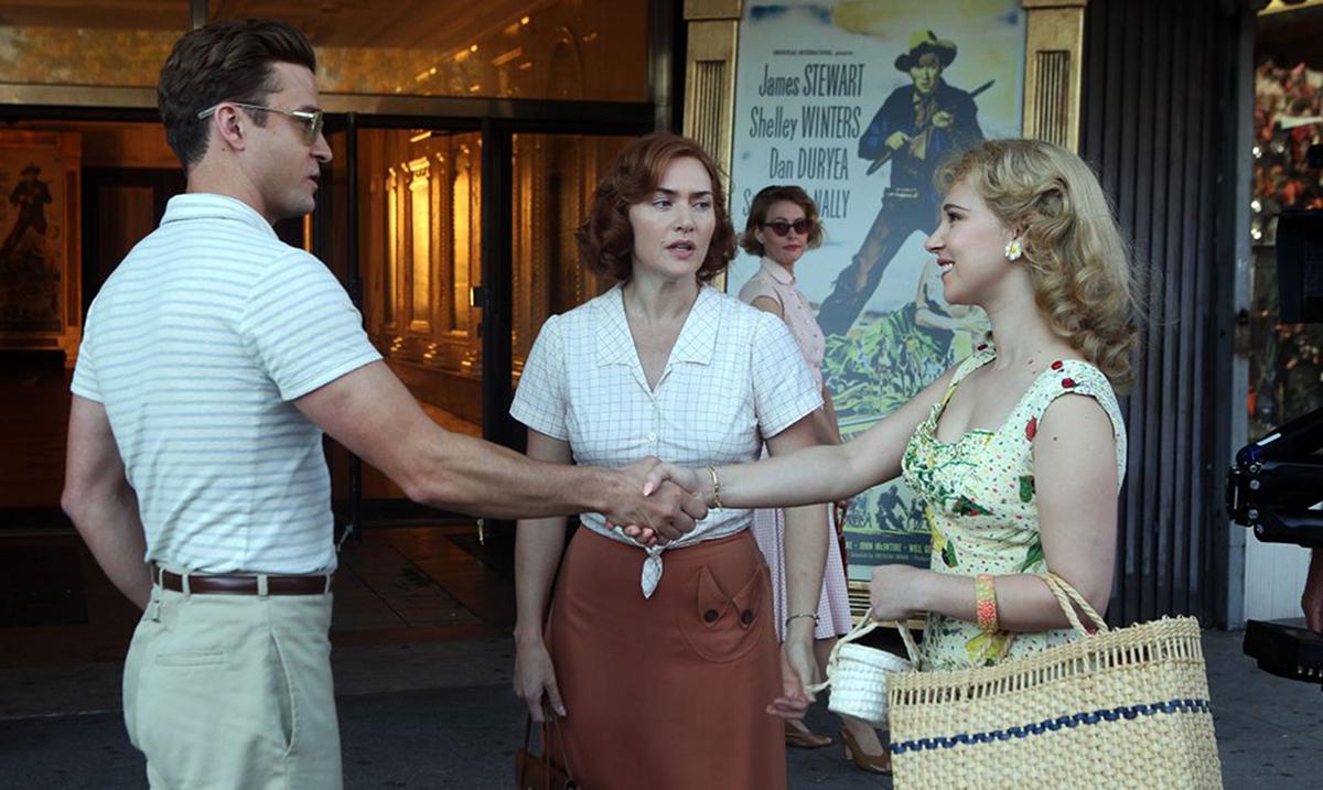 NOVI FILM VUDIJA ALENA NA CINEMAFESTU MESEC DANA PRE AMERIČKE PREMIJERE