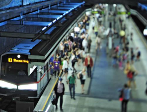 Nova ofanziva Gradskog saobraćajnog preduzeća u Beču