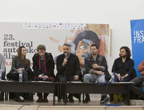 Predstavljen program 23. Festivala autorskog filma