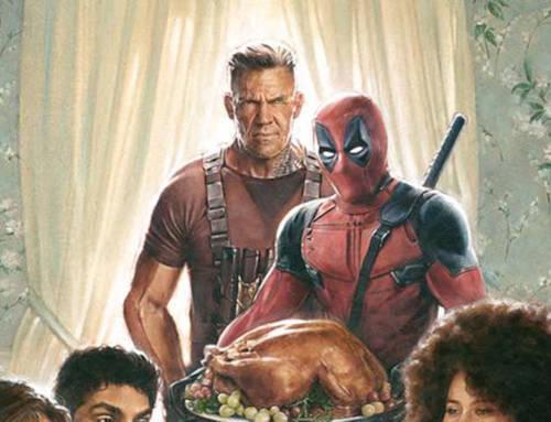 Deadpool 2: Zavirite u prve kadrove iz filma o omiljenom anti-heroju