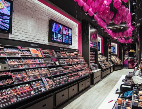 Otvorena prva NYX Professional Makeup prodavnica u Beogradu