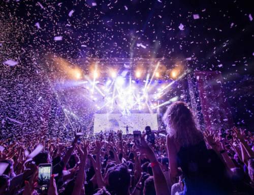 Titula se vraća u Srbiju – EXIT je zvanično najbolji evropski festival!