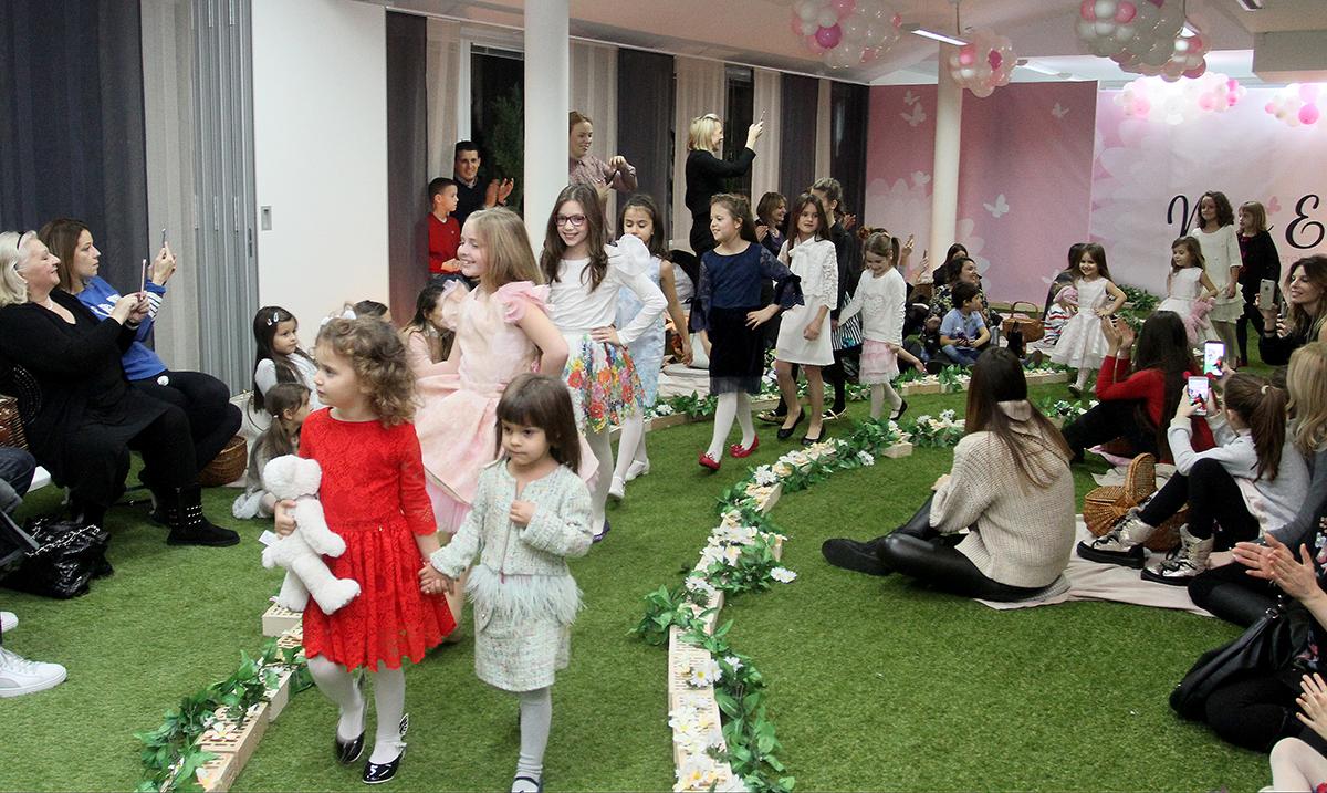 Miss Eli – modni piknik za devojčice u srcu Beograda