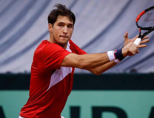 Lajović pobedio Tima za četvrtfinale Monte Karla