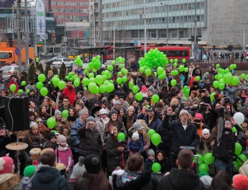 Obeležen je 15. februar – Svetski dan dece obolele od raka